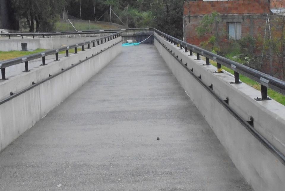 INDUACERAL S.A.S | Industrias del acero y el aluminio | UVA San Cristobal | Metalmecánica Medellín | Estructuras metálicas Medellín | Carpintería metálica Medellín Colombia
