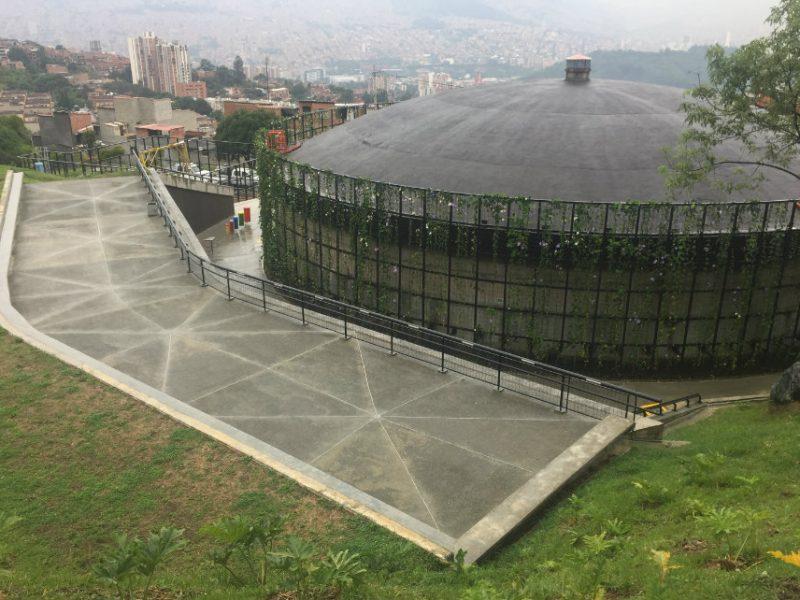 INDUACERAL S.A.S | Uva Porvenir | Metalmecánica Medellín | Estructuras metálicas Medellín | Carpintería metálica Medellín Colombia
