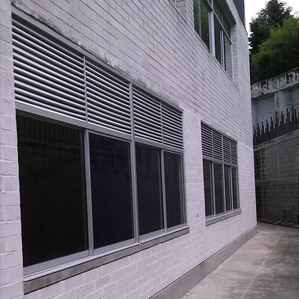 INDUACERAL S.A.S | Carpintería metálica| Industrias del acero y el aluminio | Metalmecánica Medellín | Estructuras metálicas Medellín | Carpintería metálica Medellín Colombia